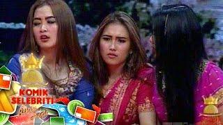 Video Ayu Ting Ting, Kartika Putri dan Vega Rebutan Hati Garukh Khan - Komik Selebriti (21/4) MP3, 3GP, MP4, WEBM, AVI, FLV Maret 2019