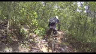 Down Hill Mountain Biking Chiang Mai