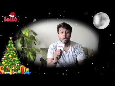 Ripu Daman Handa Wishes Cristmas & New Year On follo