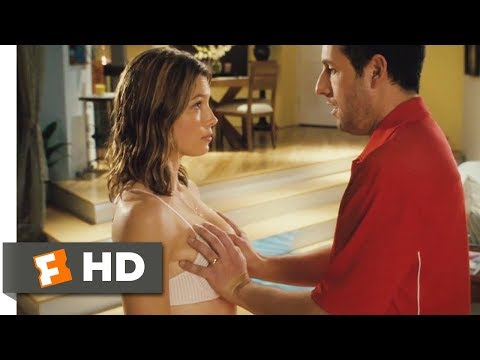movieclips - I Now Pronounce You Chuck & Larry Movie Clip - watch all clips http://j.mp/yKvmIT click to subscribe http://j.mp/sNDUs5 Alex (Jessica Biel) changes in front ...