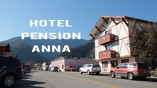 Leavenworth (WA) United States  City pictures : Hotel Pension Anna - Leavenworth, Washington