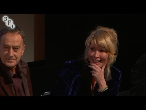 In conversation with... Julia Davis and the makers of Nighty-Night | BFI Comedy Genius