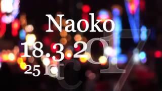 Video Naoko koncert