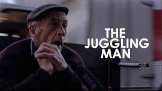 Video The Juggling Man of Palmerston North | Mike Newman MP3, 3GP, MP4, WEBM, AVI, FLV November 2018