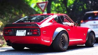 Nonton Ultimate Datsun 240Z/280Z Sound Compilation Film Subtitle Indonesia Streaming Movie Download