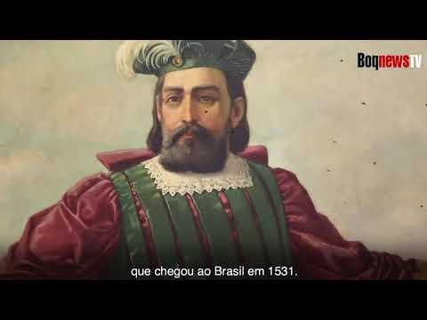 Parabéns, Santos! Cidade completa 475 anos de história