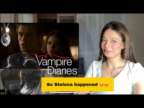 The Vampire Diaries - S01E10 'The Turning Point' |♡First time Reaction&Review♡
