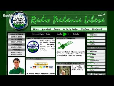 """LEGA SALVA I CAMORRISTI"": ASCOLTATORE INSULTATO A RADIO PADANIA -ASCOLTA"