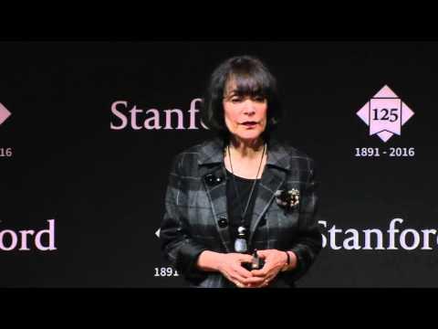 Carol Dwerk giving Presentation