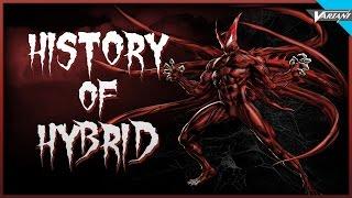 Video History Of Hybrid! (Symbiote) MP3, 3GP, MP4, WEBM, AVI, FLV Mei 2018