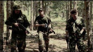 MPF- Film I Metrazhit Te Shkurter  (2013) Film Shqip