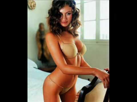 Olga Kurylenko - La nueva chica Bond