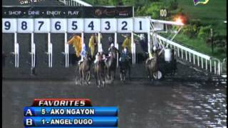 RACE 4 AKO NGAYON 08/12/2013