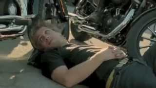 9. 2013 Harley-Davidson Motorcycles Commercial