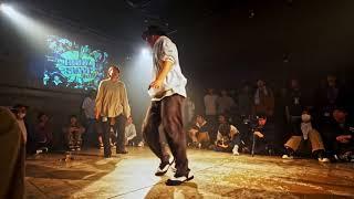 Ryuzy vs yu-ki.☆ – Body Slam Funk Party vol.2 BEST4