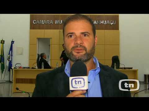 A TN TV Web mostra reportagens sobre o aumento nas contas de água em Manhuaçu MG.