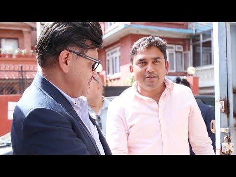(गैरआवासीय नेपाल संघका उपाध्यक्ष भवन भट्ट धुर्मुस सुन्तली फाउण्डेशनमा...2 min, 29 sec)