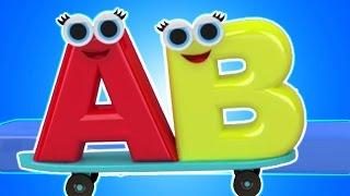 lagu abc dalam bahasa Inggris   abc lagu   sajak prasekolah   ABC Song in English