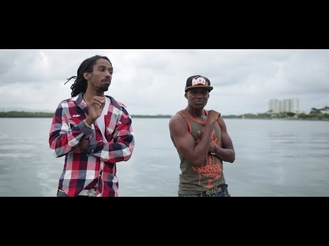 Genow x Hata Faya - P�t� neurone la (street video) Goodie song Mixtape