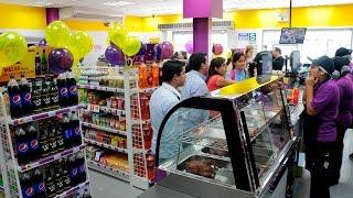 Tambo+: Estamos a entre 100 y 150 tiendas de alcanzar el punto de equilibrio