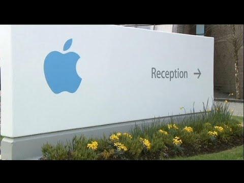Δικαστικό «χαστούκι» στην Κομισιόν από Apple και Ιρλανδία…