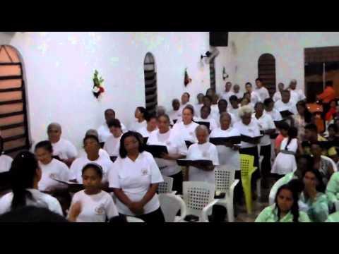 Caravana Unidos em Cristo Jesus - Jerusalem - Passagem Franca - Maranhão