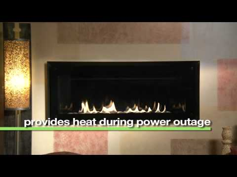 HEAT & GLO FIREPLACE FEATURES: INTELLIFIRE AND INTELLIFIRE PLUS TECHNOLOGY