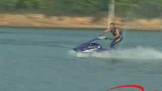 10. Yamaha Super Jet 2008 - BoatTest.Com