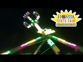 Crazy Fair Rides, Wild Carnival Eats n More at 2017 Florida State Fair