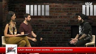 UNDERGROUND επεισόδιο 6/2/2018