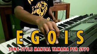 Video Egois Karaoke Mega Voice Song Style Dangdut Manual MP3, 3GP, MP4, WEBM, AVI, FLV November 2018