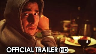 Enter the Dangerous Mind Official Trailer #1 (2015) - Nikki Reed, Thomas Dekker HD