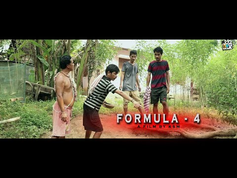 Formula 4 A New Kokborok Short Movie || New Kokborok Short Film 2018 || New Kokborok Video 2018
