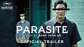 Parasite [Official Trailer] – In Theaters October 11, 2019