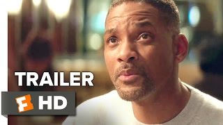 Collateral Beauty Official Trailer 1 2016  Will Smith Movie