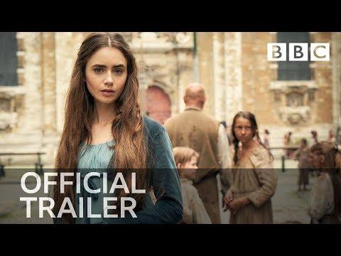 شاهد الإعلان التشويقي لمسلسل Les Misérables