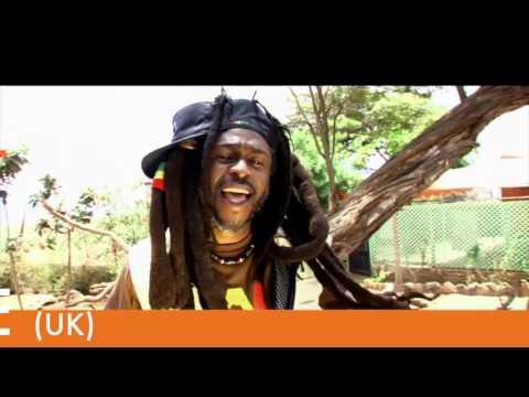 Trailer for the Pure Grenada Music Festival