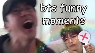 Video bts being the funniest boyband in the world for 10 minutes straight MP3, 3GP, MP4, WEBM, AVI, FLV Januari 2019