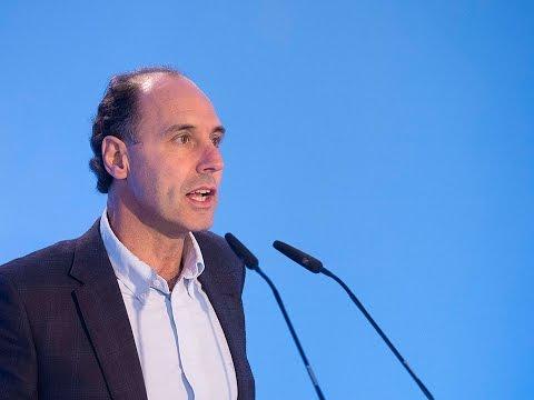 Ignacio Diego: Administración ágil al servicio de los ciudadanos