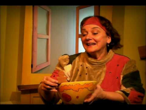 Pain d'épice - L'Illusion, Théâtre de marionnettes