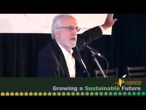 Gil Philip Friend: How Cities Can Drive Sustainability