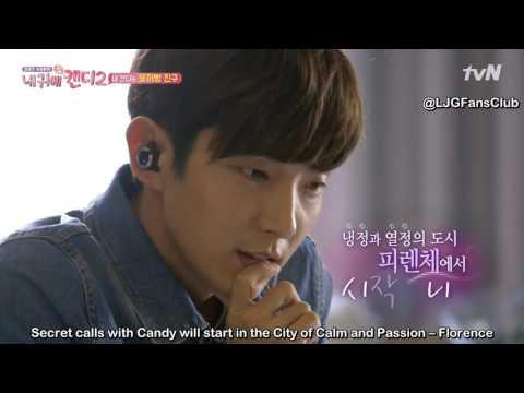 Candy EP Joon Gi Cut Part 1 031117