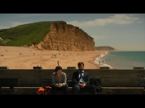 David Tennant, Arthur Darvill & Eve Myles Star In Broadchurch Series 2: Tonight!