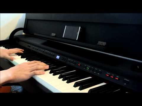 周柏豪 Pakho Chau - 還記得 piano cover by jeff ip97 music