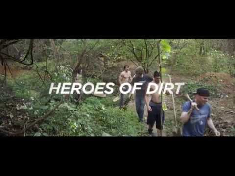 Heroes of Dirt (Official Trailer) - LightWorx