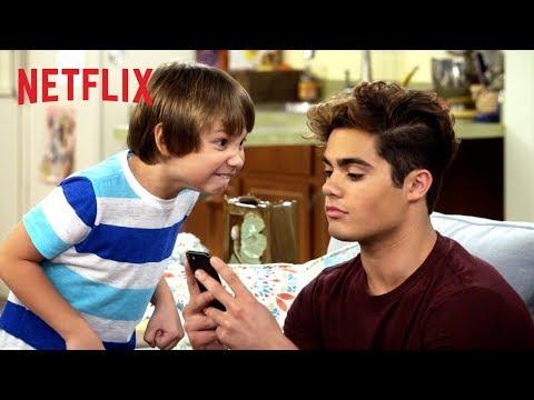 Best Brother Moments | Alexa & Katie | Netflix Futures