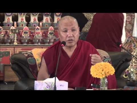 Teachings on Karma cause and effect