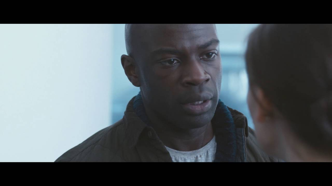 How do you find someone who doesn't exist? Watch trailer for Rear Window-esque Thriller, 'Panic' starring David Gyasi