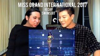 Video Miss Grand International 2017 | Swimsuit Recap | Bryan Tan MP3, 3GP, MP4, WEBM, AVI, FLV Februari 2018
