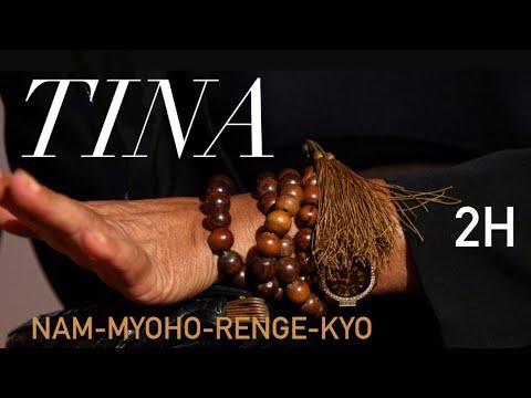 Tina Turner - Nam Myoho Renge Kyo (2H Buddhist Mantra) (видео)